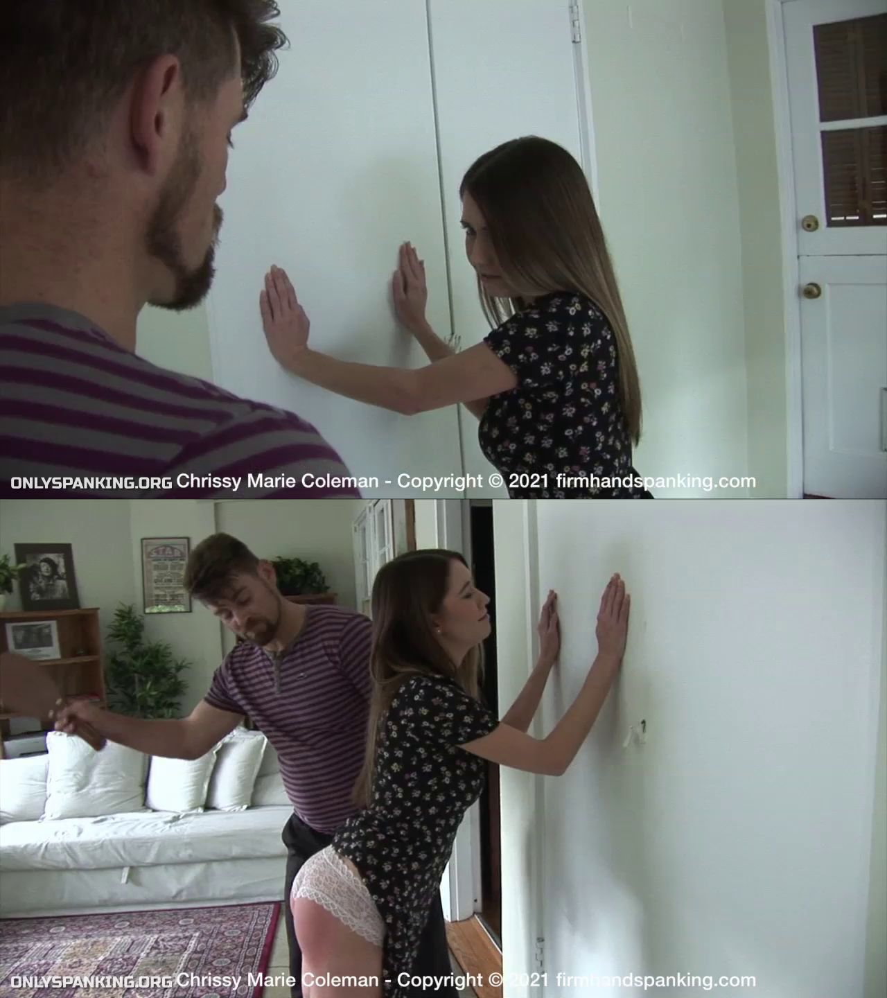 firmhandspanking – MP4/HD – Chrissy Marie – Country Girl (Release date: Aug. 03, 2021)