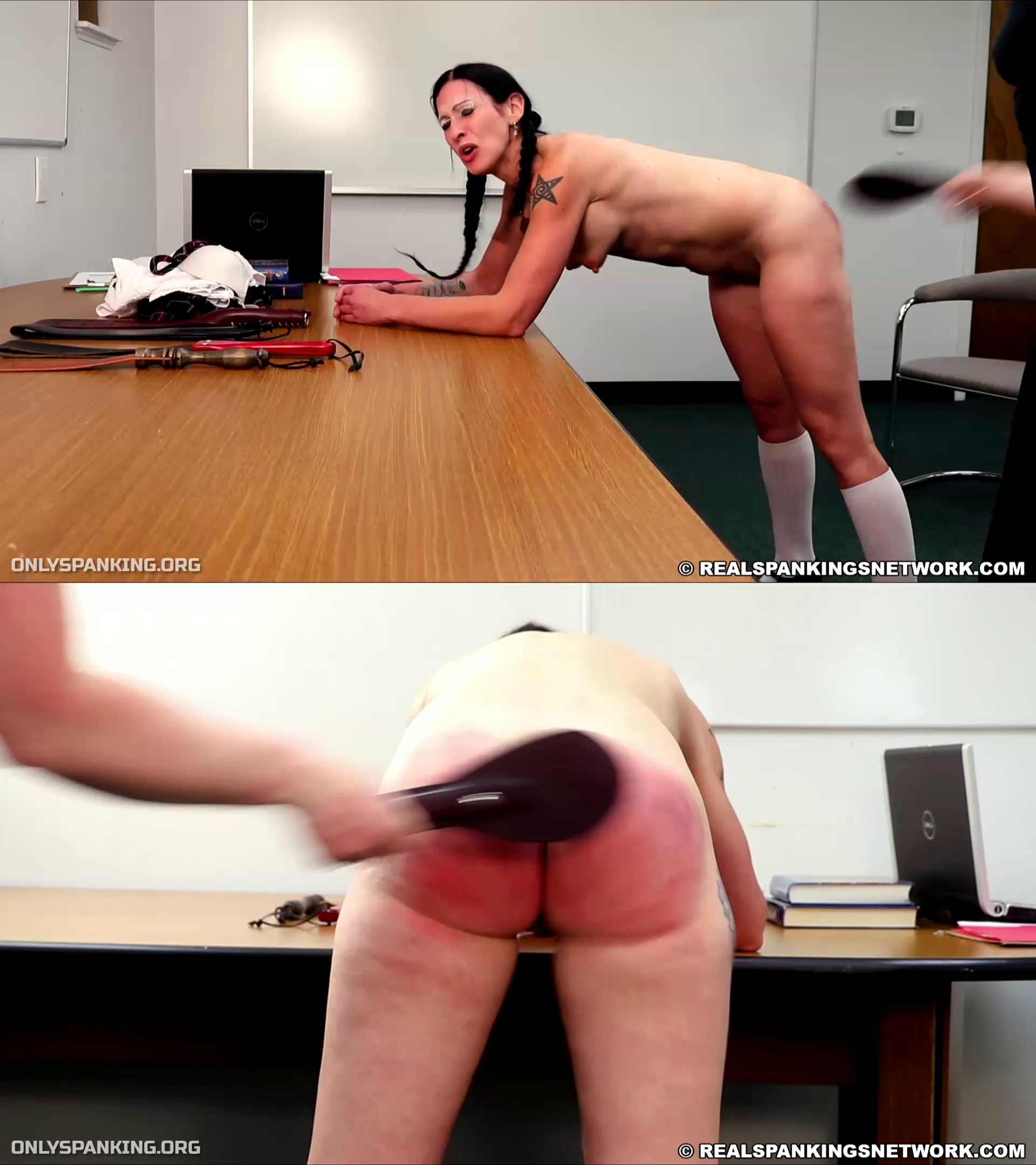 Real Spankings Institute – MP4/HD – Lilith – Lilith's Maintenance Spanking (part 2 Of 2)