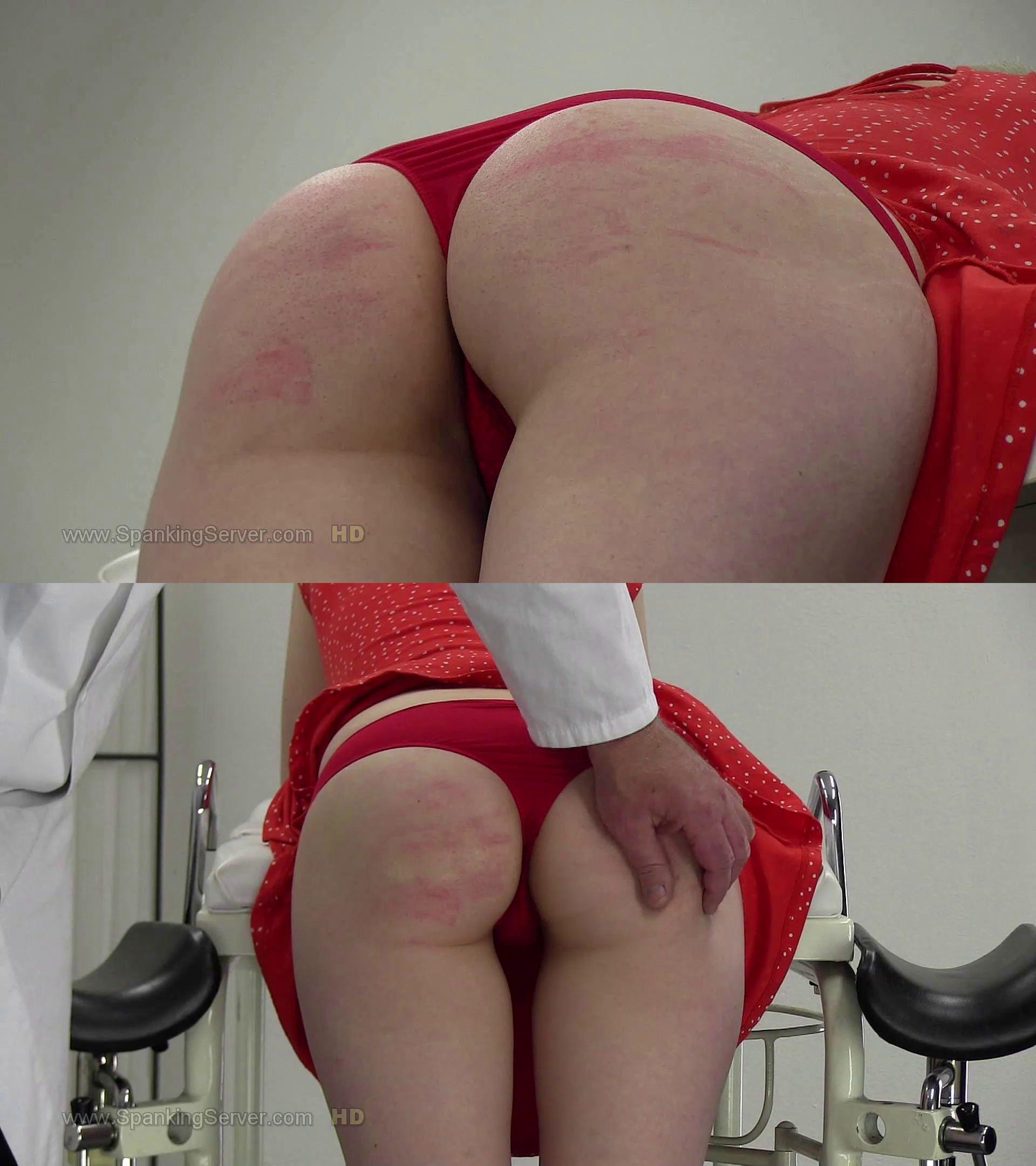 spankingserver – MP4/HD – Rosali – 2021