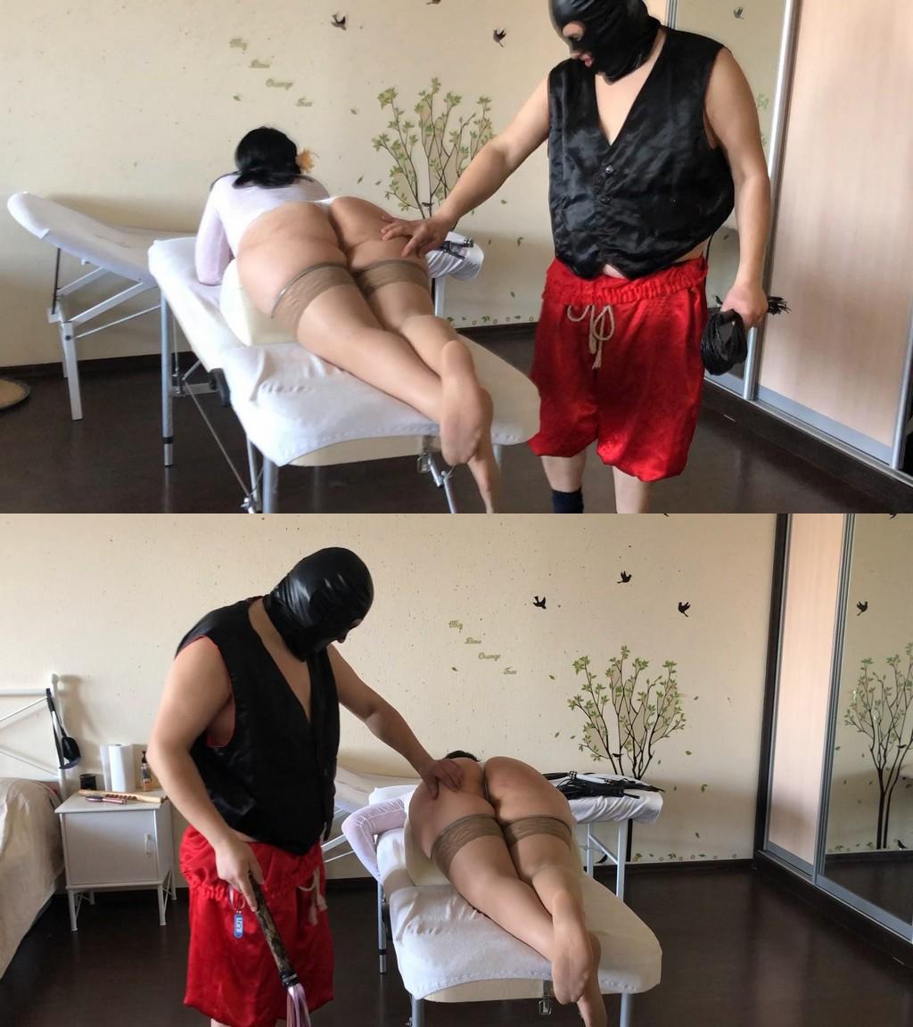 spankinganna – MP4/Full HD –  bdsm spanking session (Exclusive)