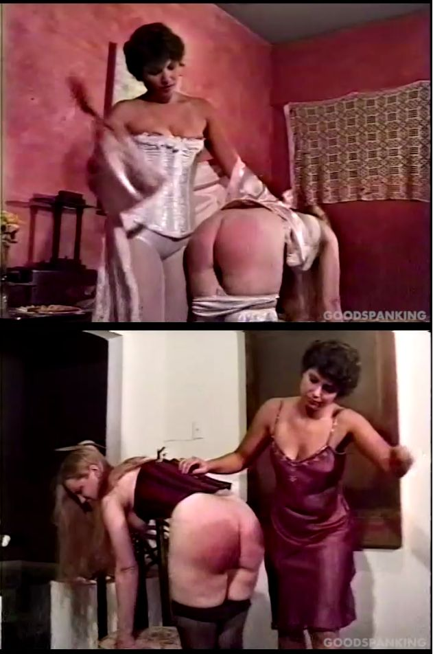 Good Spanking – MP4/SD – Chelsea Pfeiffer, Catherine Beaumont – For Victoria's Proper Behavior (CP-3)(Release date: Aug. 13, 2021)