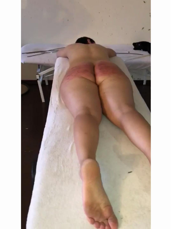 spankinganna – MP4/Full HD – BDSM : Morning Spanking Nice Ass (Exclusive)